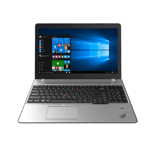 Tovarniško obnovljen prenosni računalnik Lenovo ThinkPad E570