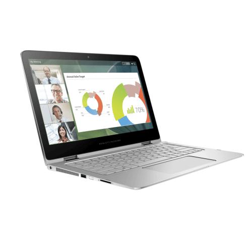 Tovarniško obnovljen prenosni računalnik HP Spectre Pro X360 G2