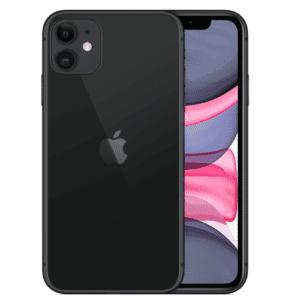 Tovarniško obnovljen Apple Iphone 11 - Black