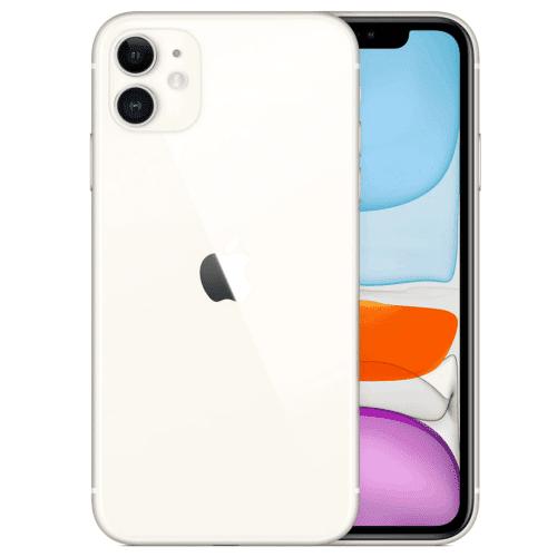 Tovarniško obnovljen Apple Iphone 11 - White
