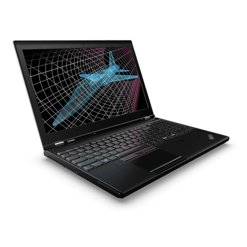 Tovarniško obnovljen prenosni računalnik Lenovo ThinkPad P51s