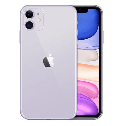 Tovarniško obnovljen Apple Iphone 11 - Purple