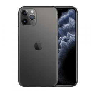 Tovarniško obnovljen Apple Iphone 11 Pro - Space gray