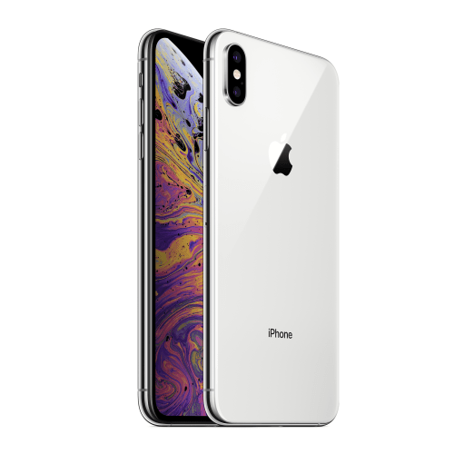 Tovarniško obnovljen Apple Iphone XS Max silver