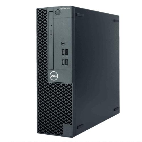 Tovarniško obnovlen namizni računalnik Dell OptiPlex 3050 SFF